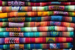 artesania tejido purmamarca
