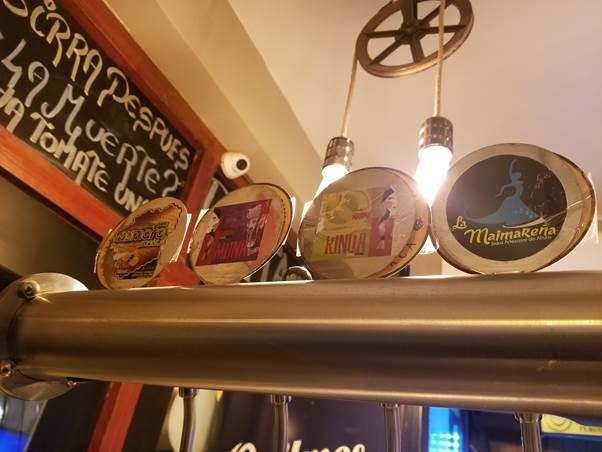 cervezas de purmamarca