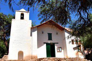 iglesia de purmamarca