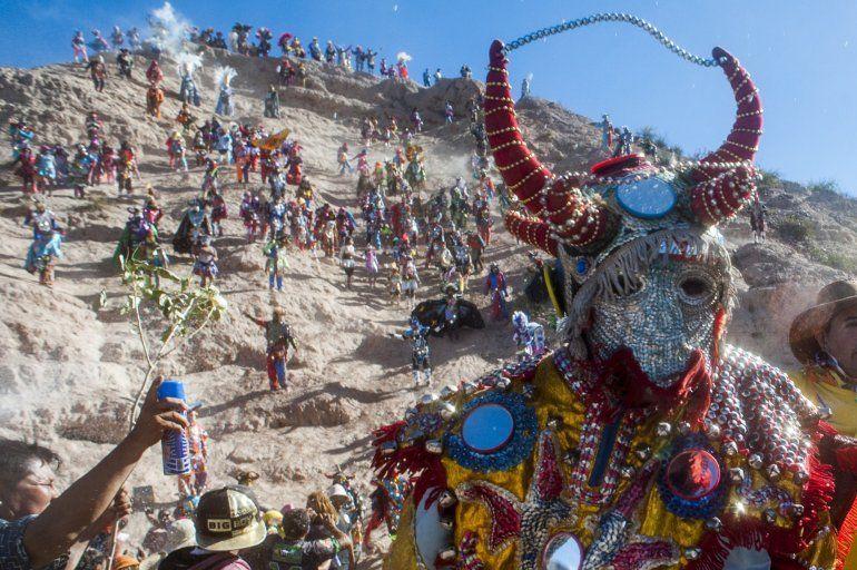 Todo Lo Que Necesitas Saber Sobre El Carnaval De Humahuaca Espacio Purmamarca
